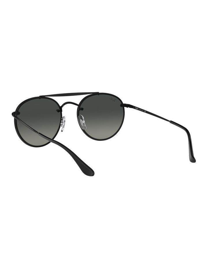 0RB3614N Blaze Round Doublebridge 1523721004 Sunglasses image 6