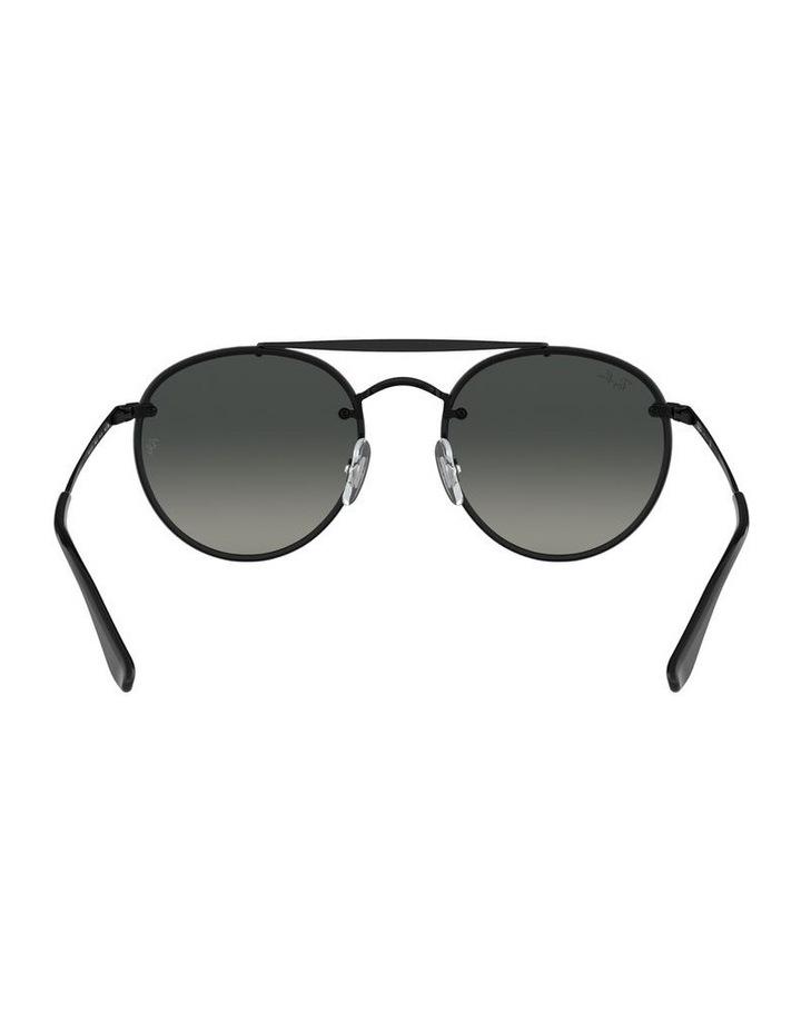 0RB3614N Blaze Round Doublebridge 1523721004 Sunglasses image 7