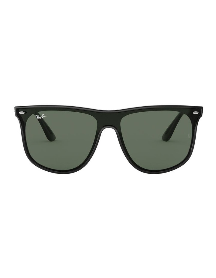 0RB4447N Blaze Boyfriend 1523722001 Sunglasses image 2