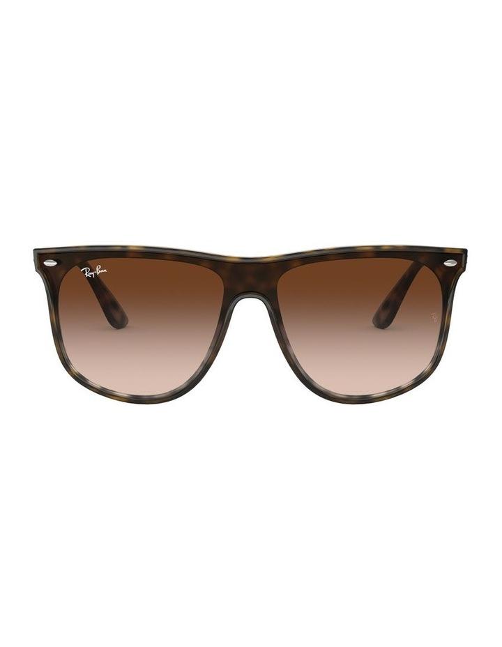 0RB4447N Blaze Boyfriend 1523722003 Sunglasses image 2