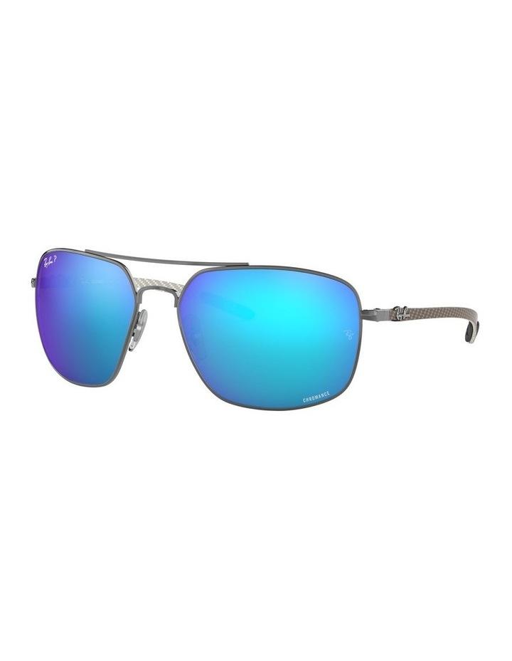 0RB8322CH 1523747002 Polarised Sunglasses image 2