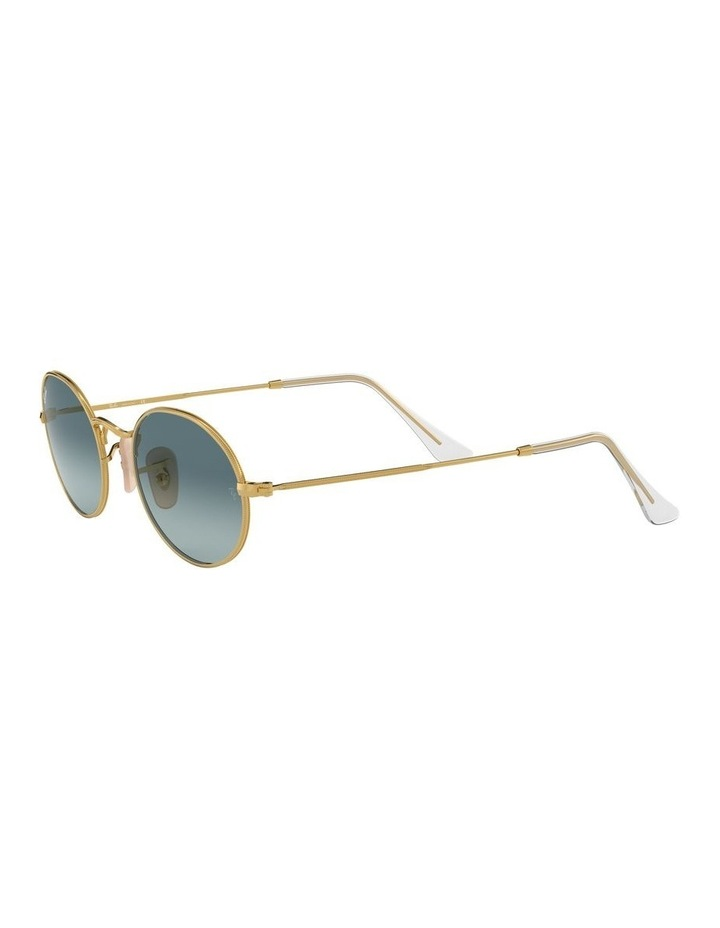0RB3547 Oval 1523751002 Sunglasses image 3