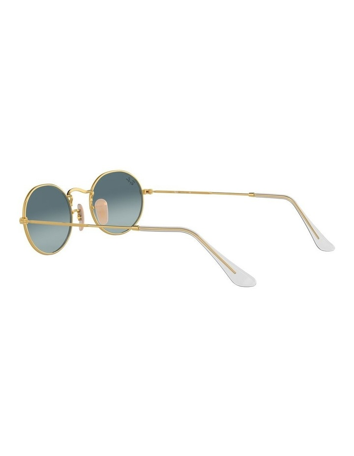 0RB3547 Oval 1523751002 Sunglasses image 5