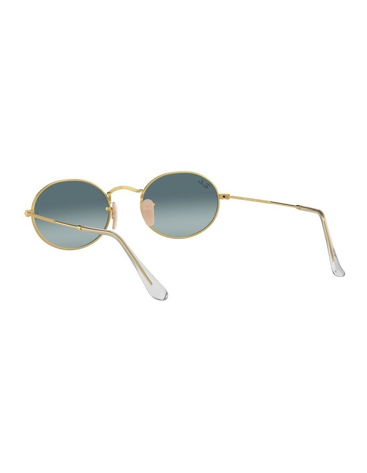 0RB3547 Oval 1523751002 Sunglasses image 6