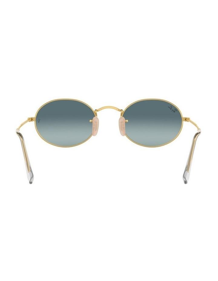 0RB3547 Oval 1523751002 Sunglasses image 7