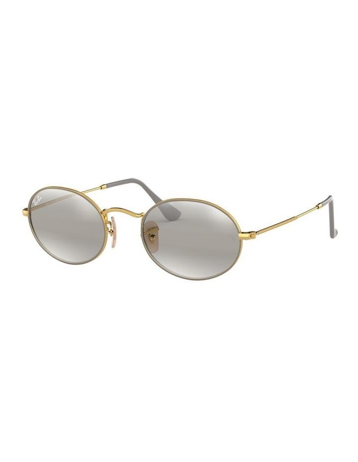 0RB3547 Oval 1523751004 Sunglasses image 1