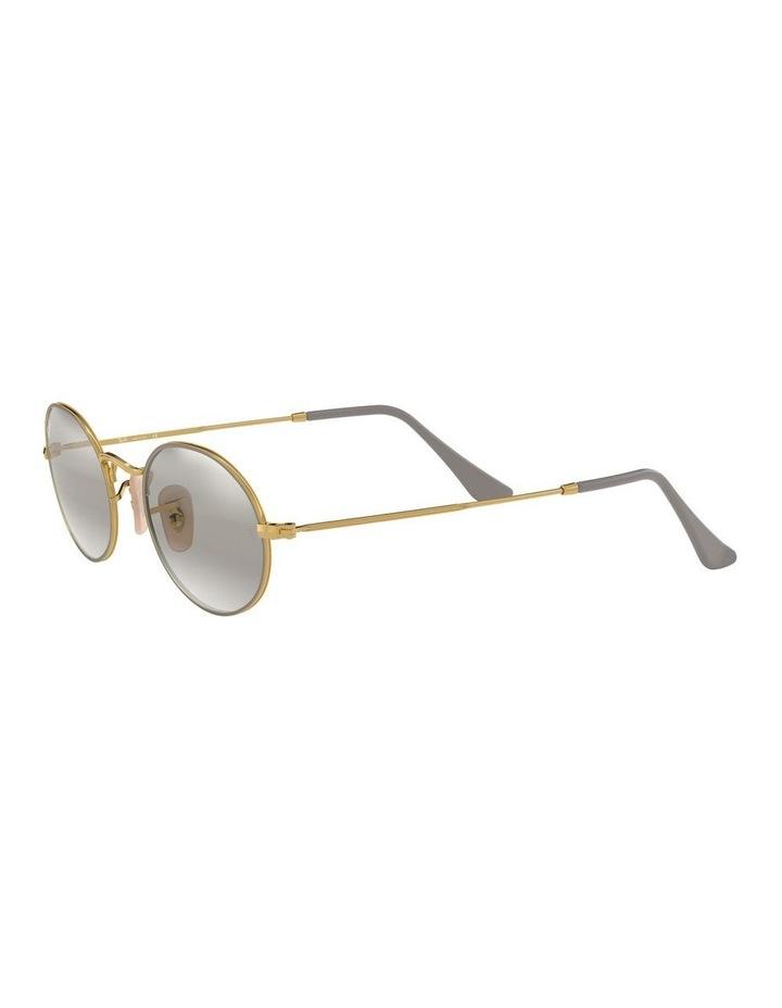 0RB3547 Oval 1523751004 Sunglasses image 3