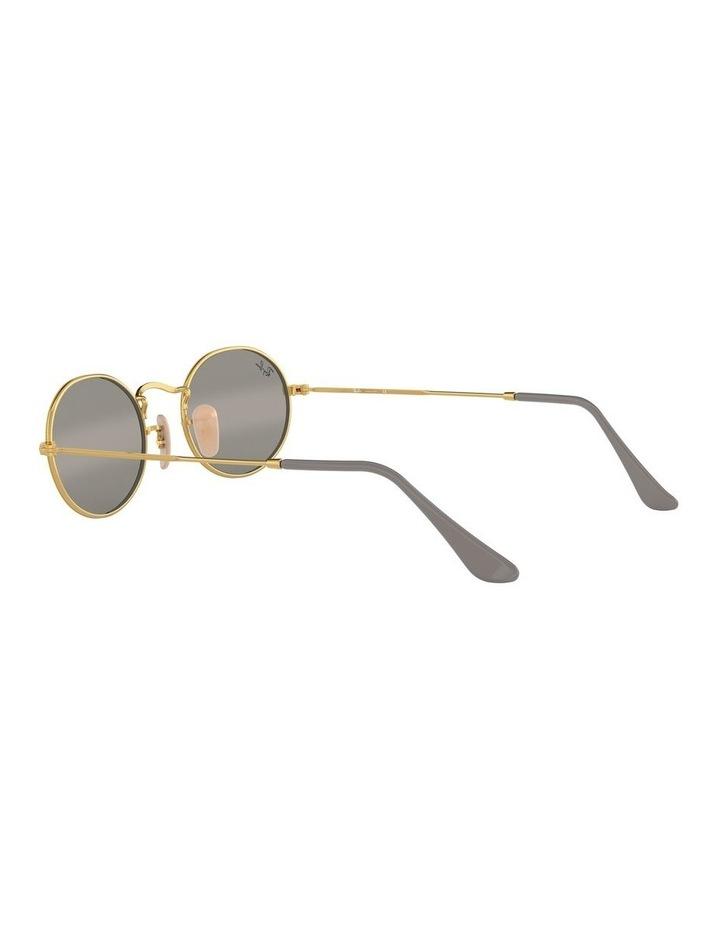 0RB3547 Oval 1523751004 Sunglasses image 5