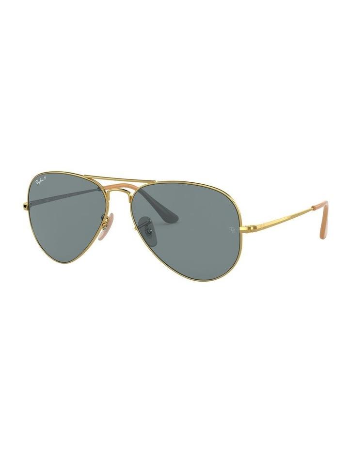 0RB3689 Aviator Metal Ii 1523755011 Polarised Sunglasses image 1