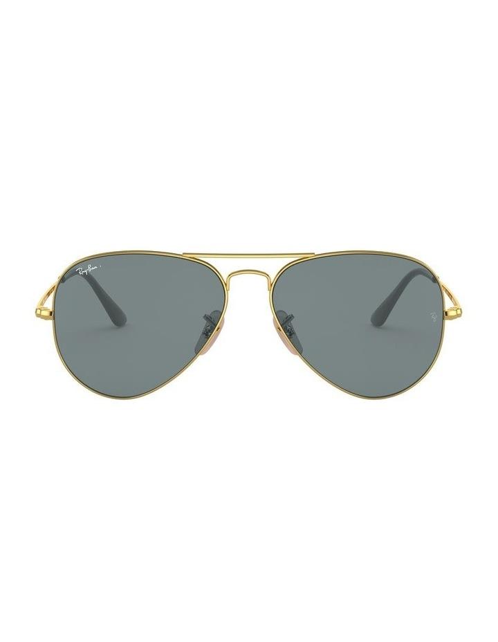0RB3689 Aviator Metal Ii 1523755011 Polarised Sunglasses image 2