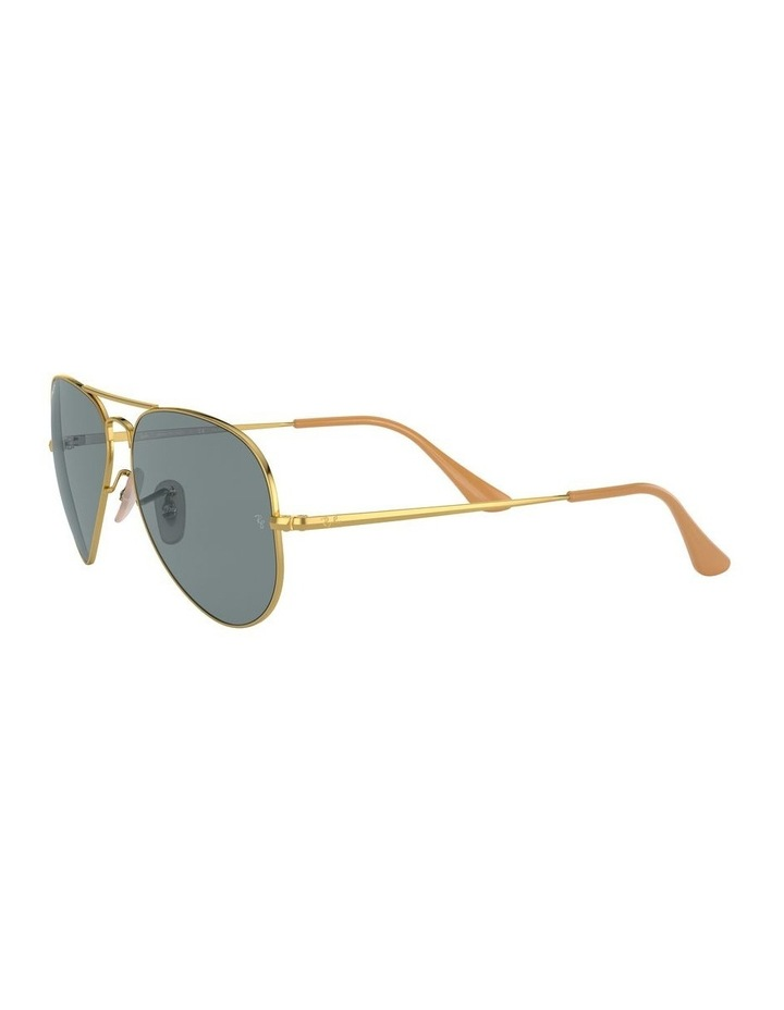 0RB3689 Aviator Metal Ii 1523755011 Polarised Sunglasses image 3