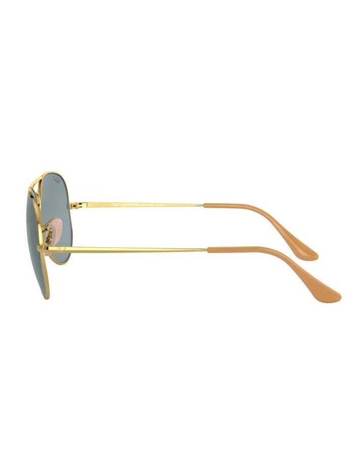 0RB3689 Aviator Metal Ii 1523755011 Polarised Sunglasses image 4