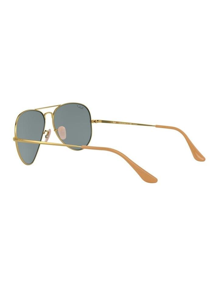 0RB3689 Aviator Metal Ii 1523755011 Polarised Sunglasses image 5