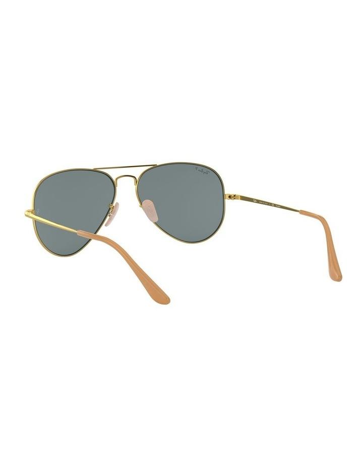 0RB3689 Aviator Metal Ii 1523755011 Polarised Sunglasses image 6