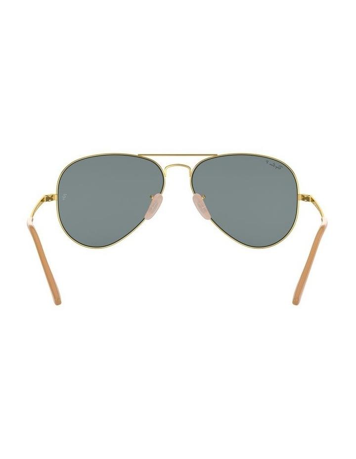 0RB3689 Aviator Metal Ii 1523755011 Polarised Sunglasses image 7