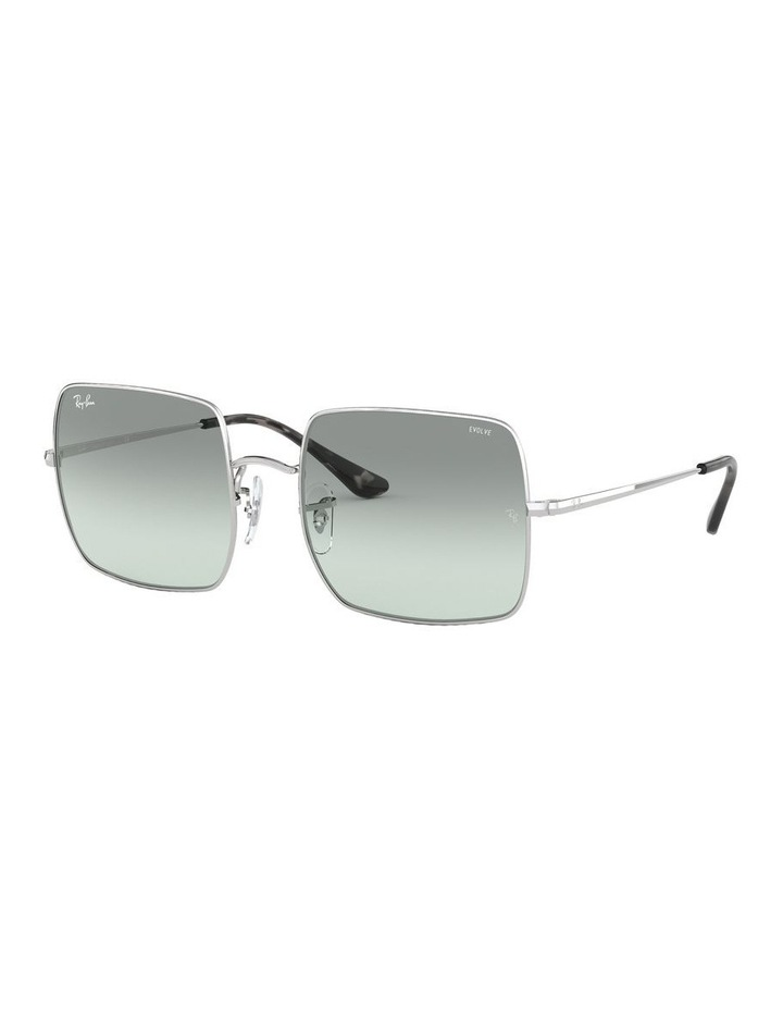 Blue Square Sunglasses 0RB1971 1523838003 image 1