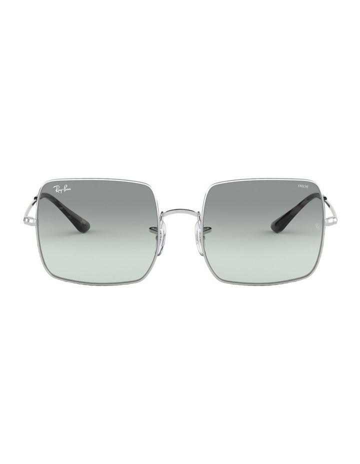 Blue Square Sunglasses 0RB1971 1523838003 image 2