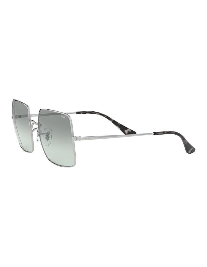 Blue Square Sunglasses 0RB1971 1523838003 image 3