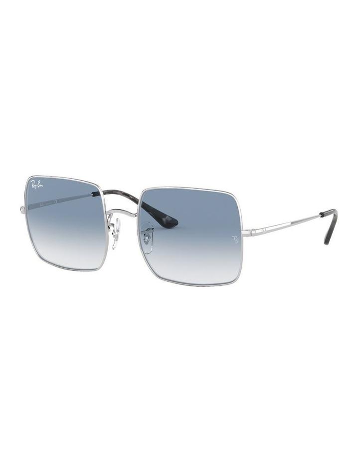 Blue Square Sunglasses 0RB1971 1523838004 image 1