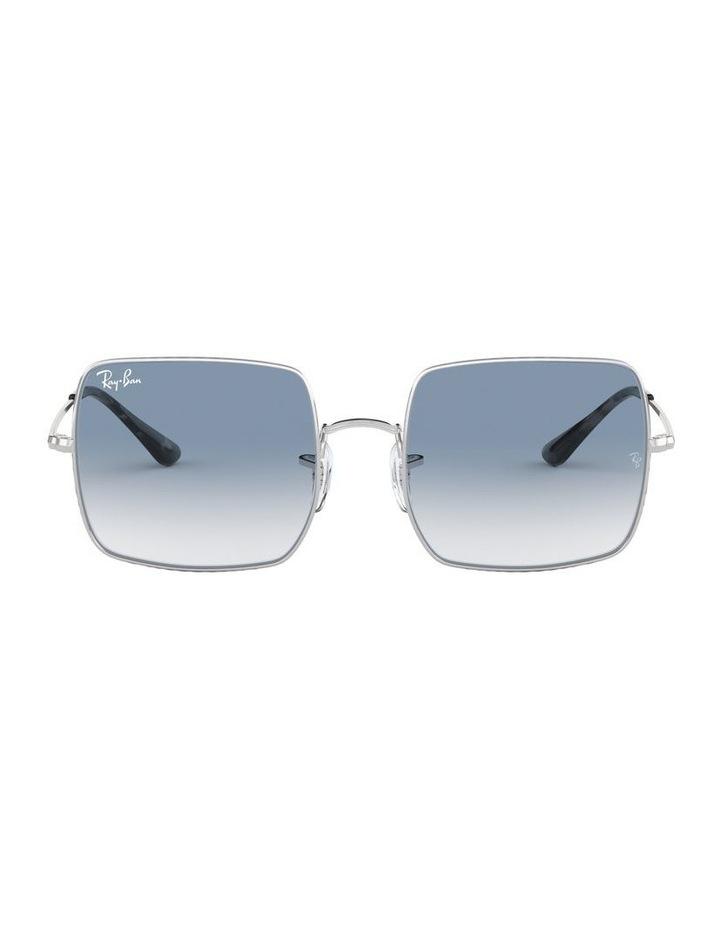 Blue Square Sunglasses 0RB1971 1523838004 image 2