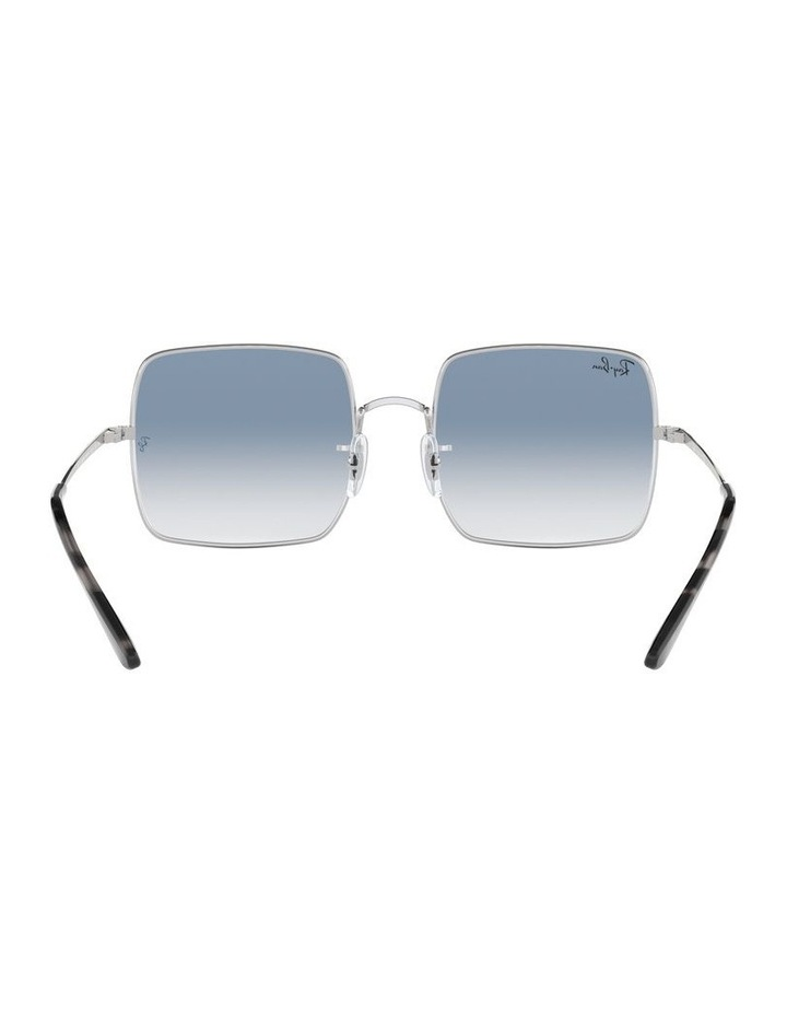 Blue Square Sunglasses 0RB1971 1523838004 image 7