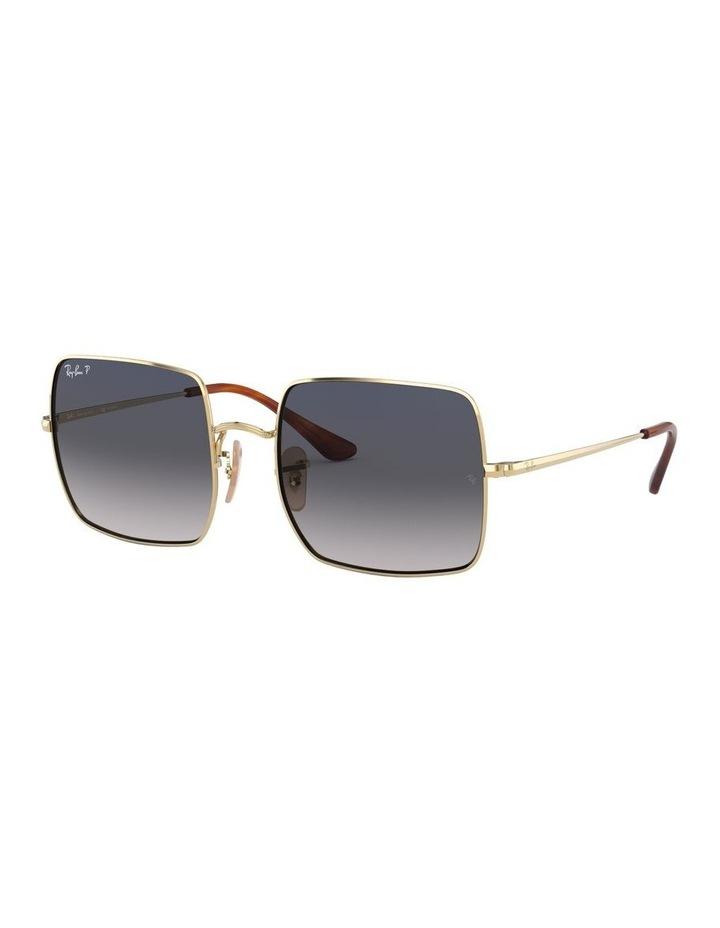 Blue Square Sunglasses 0RB1971 1523838016 image 1