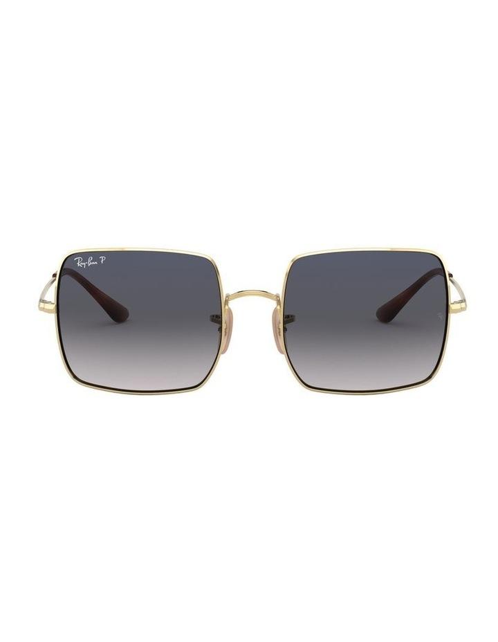 Blue Square Sunglasses 0RB1971 1523838016 image 2