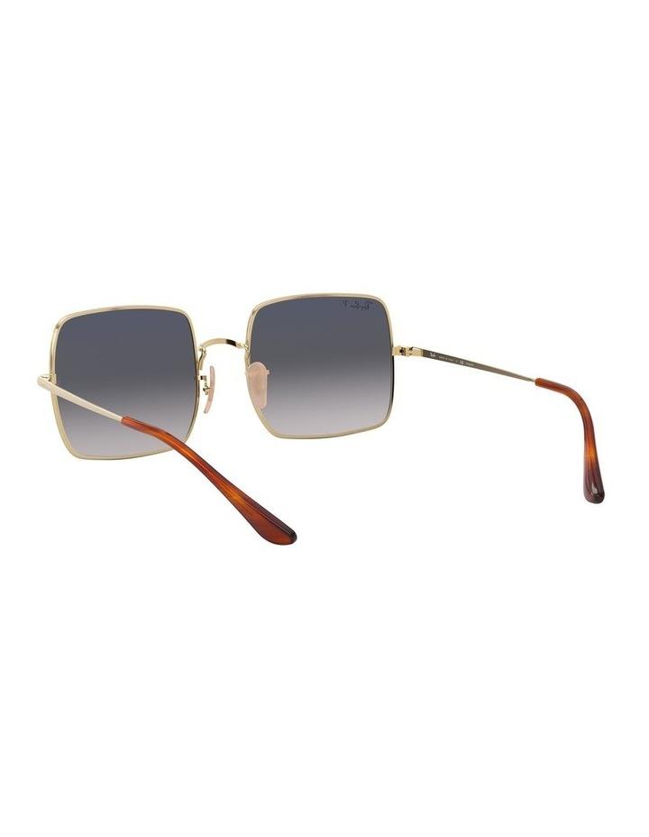 Blue Square Sunglasses 0RB1971 1523838016 image 6