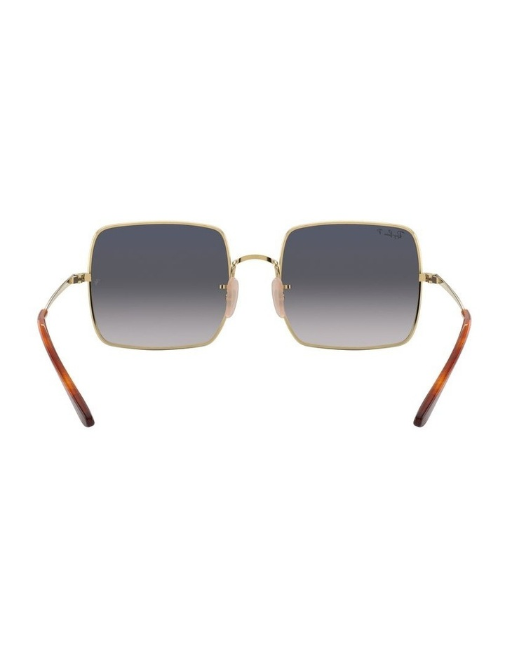 Blue Square Sunglasses 0RB1971 1523838016 image 7