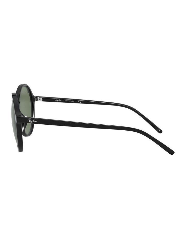 Green Round Sunglasses 0RB4304 1524239001 image 4