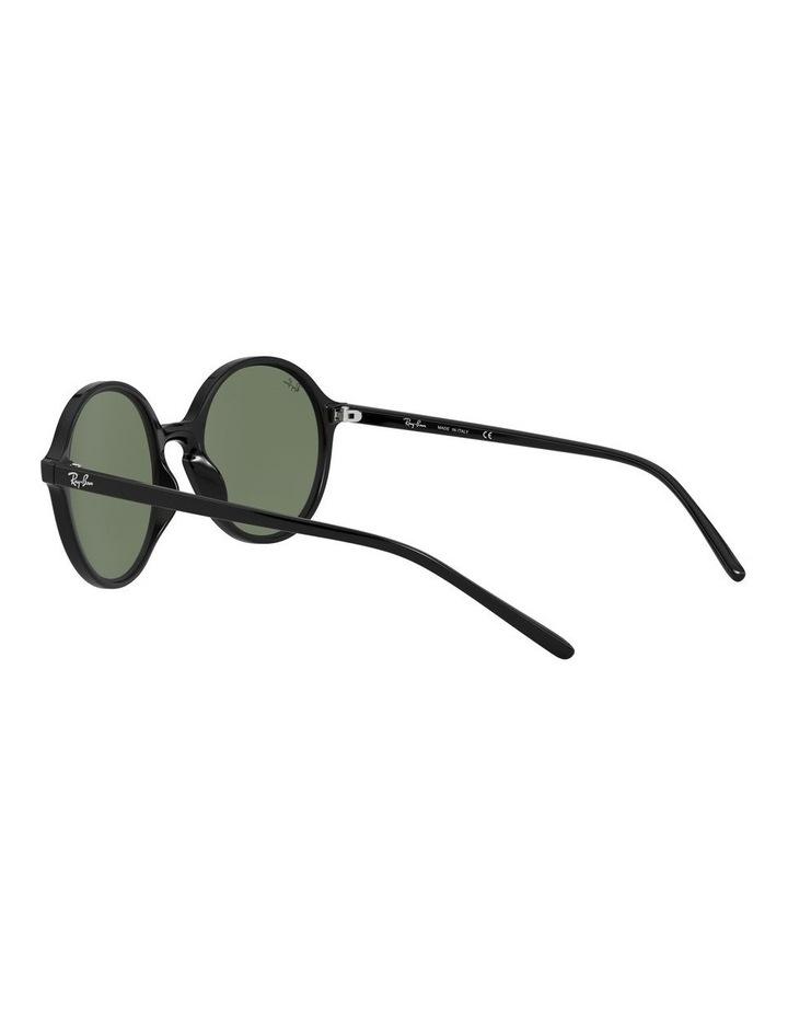 Green Round Sunglasses 0RB4304 1524239001 image 5