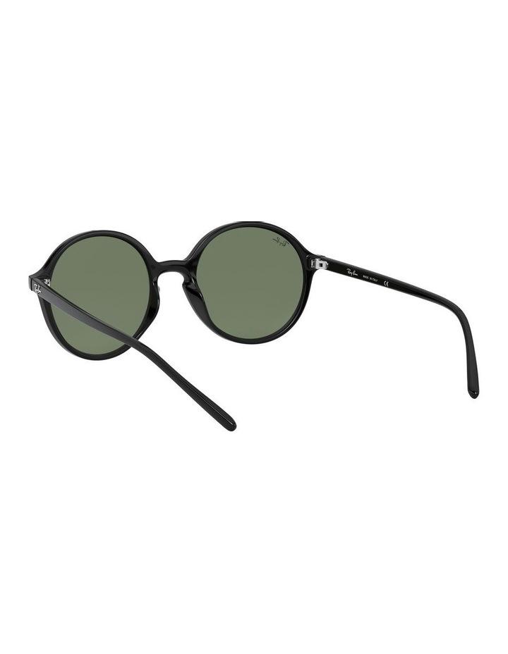 Green Round Sunglasses 0RB4304 1524239001 image 6