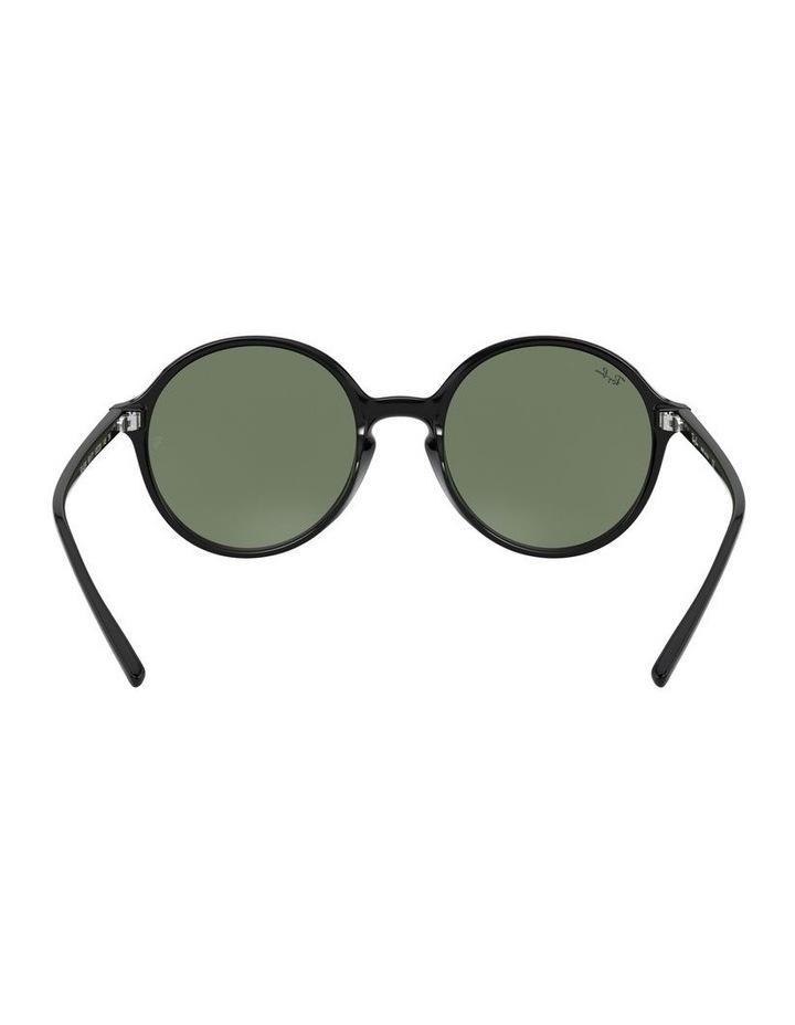 Green Round Sunglasses 0RB4304 1524239001 image 7