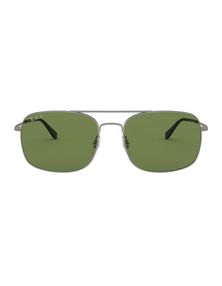 0RB3611 1524240003 Polarised Sunglasses image 1