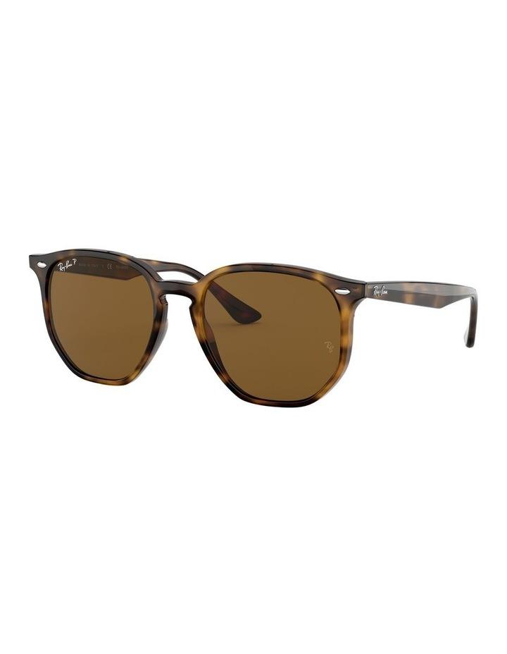 0RB4306 1524241003 Polarised Sunglasses image 1