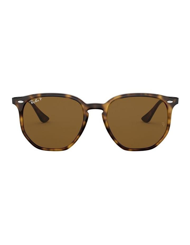 0RB4306 1524241003 Polarised Sunglasses image 2