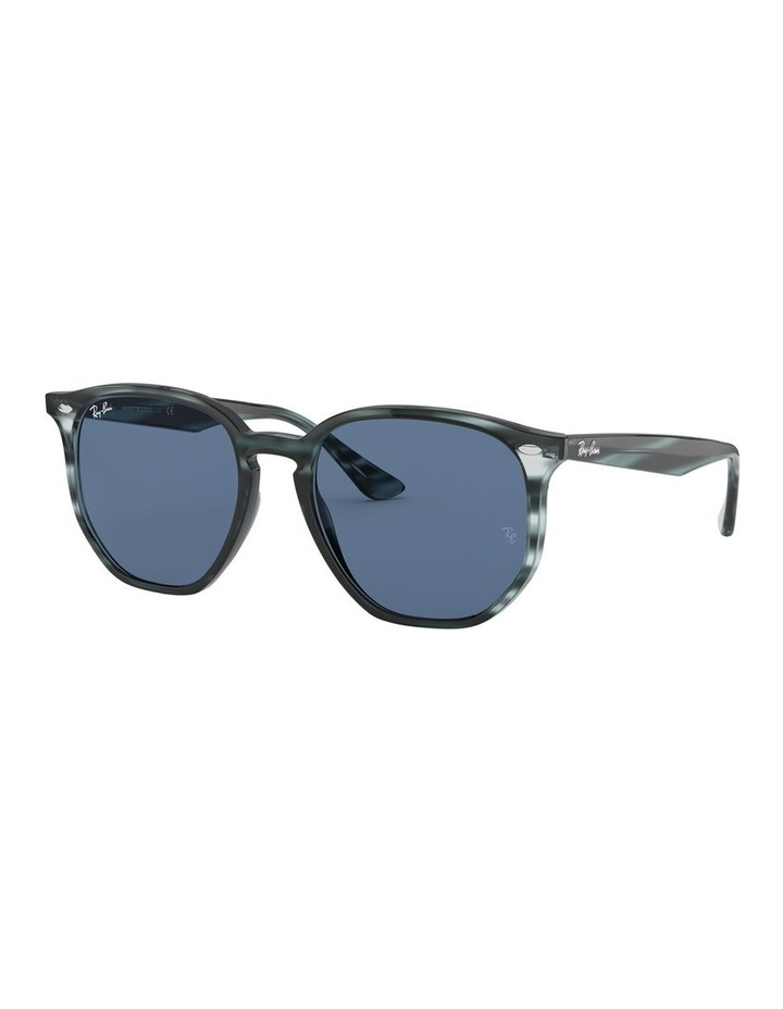 0RB4306 1524241010 Sunglasses image 2