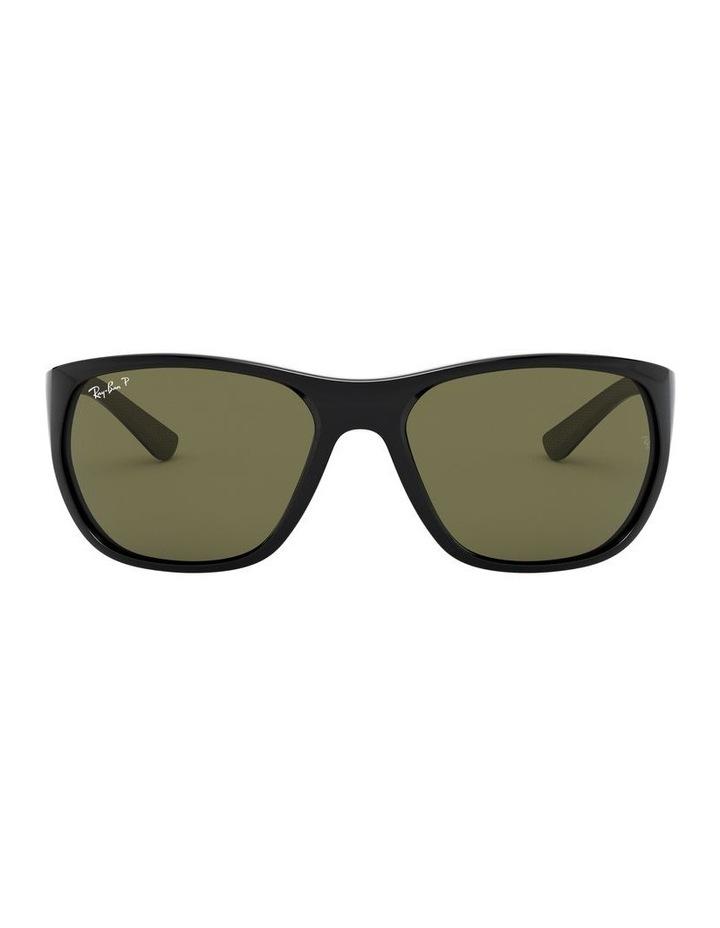 0RB4307 1524243001 Polarised Sunglasses image 2