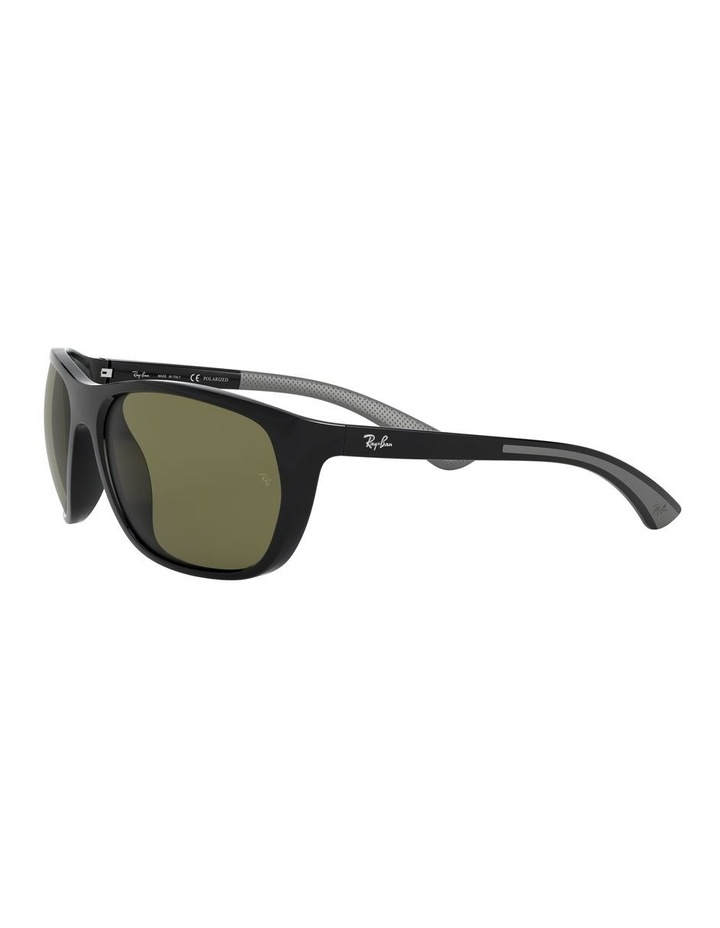 0RB4307 1524243001 Polarised Sunglasses image 3