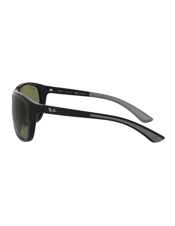0RB4307 1524243001 Polarised Sunglasses image 4