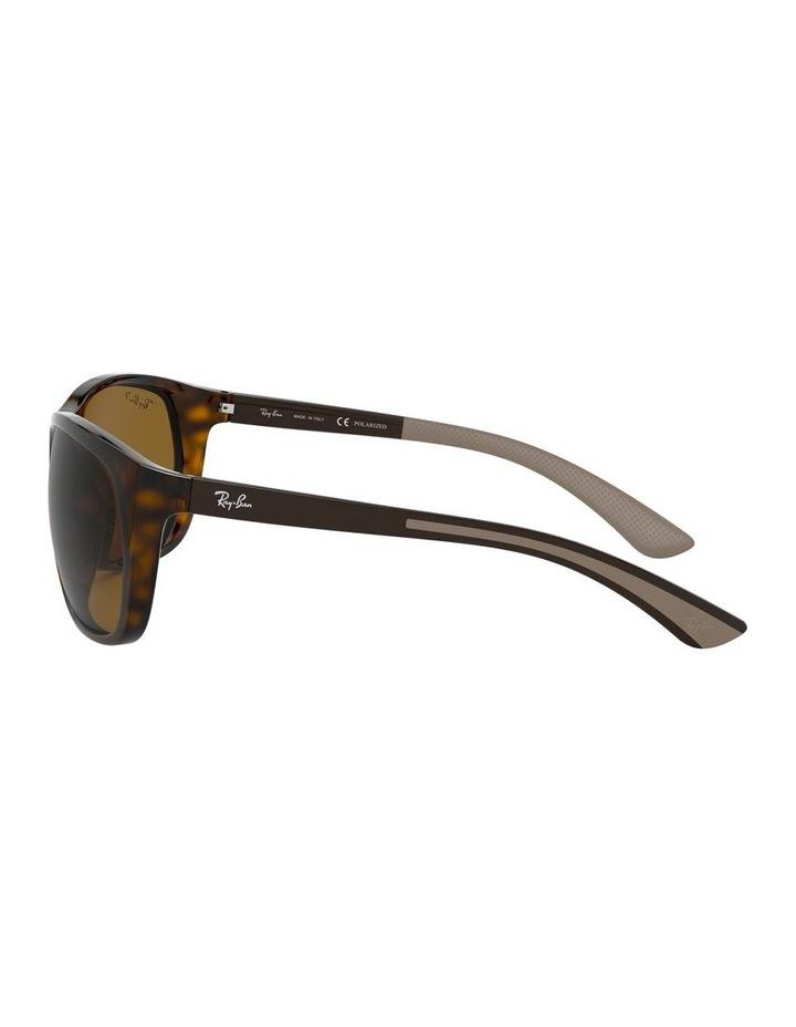 0RB4307 1524243003 Polarised Sunglasses image 4