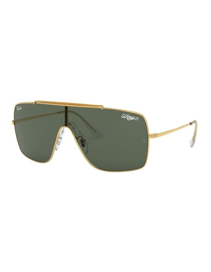 0RB3697 Wings Ii 1524308003 Sunglasses image 1