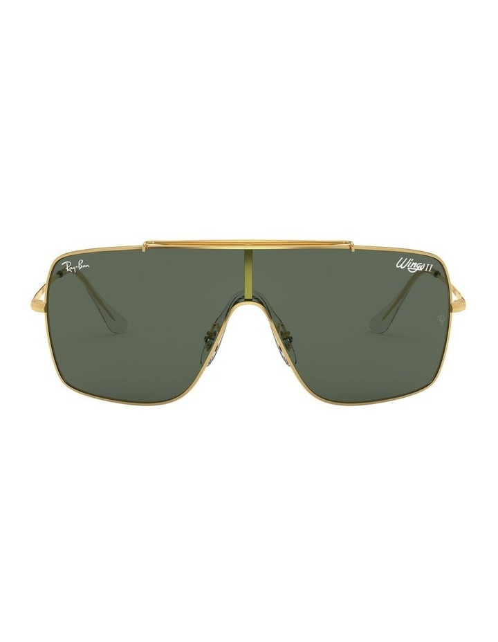 0RB3697 Wings Ii 1524308003 Sunglasses image 2
