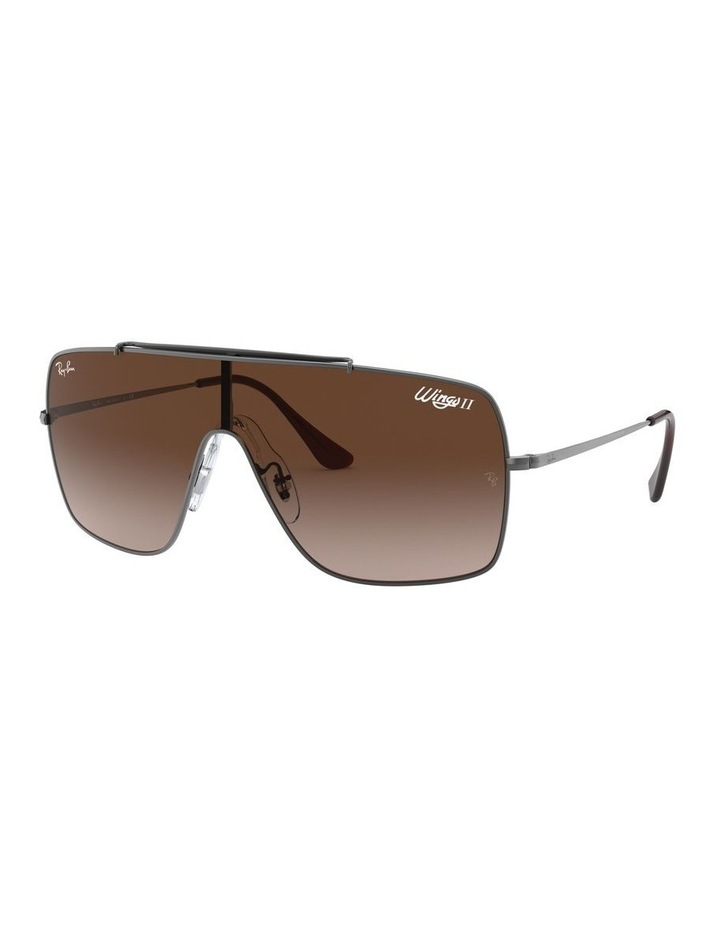 0RB3697 Wings Ii 1524308005 Sunglasses image 1
