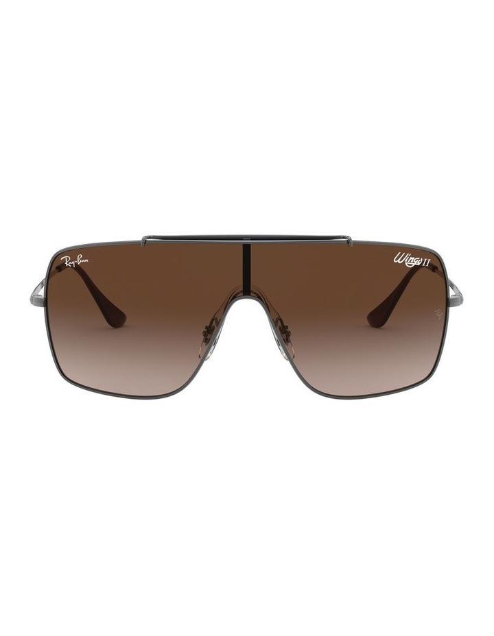 0RB3697 Wings Ii 1524308005 Sunglasses image 2