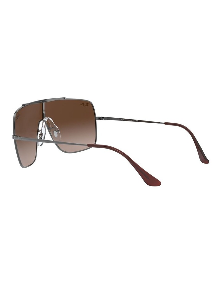 0RB3697 Wings Ii 1524308005 Sunglasses image 5