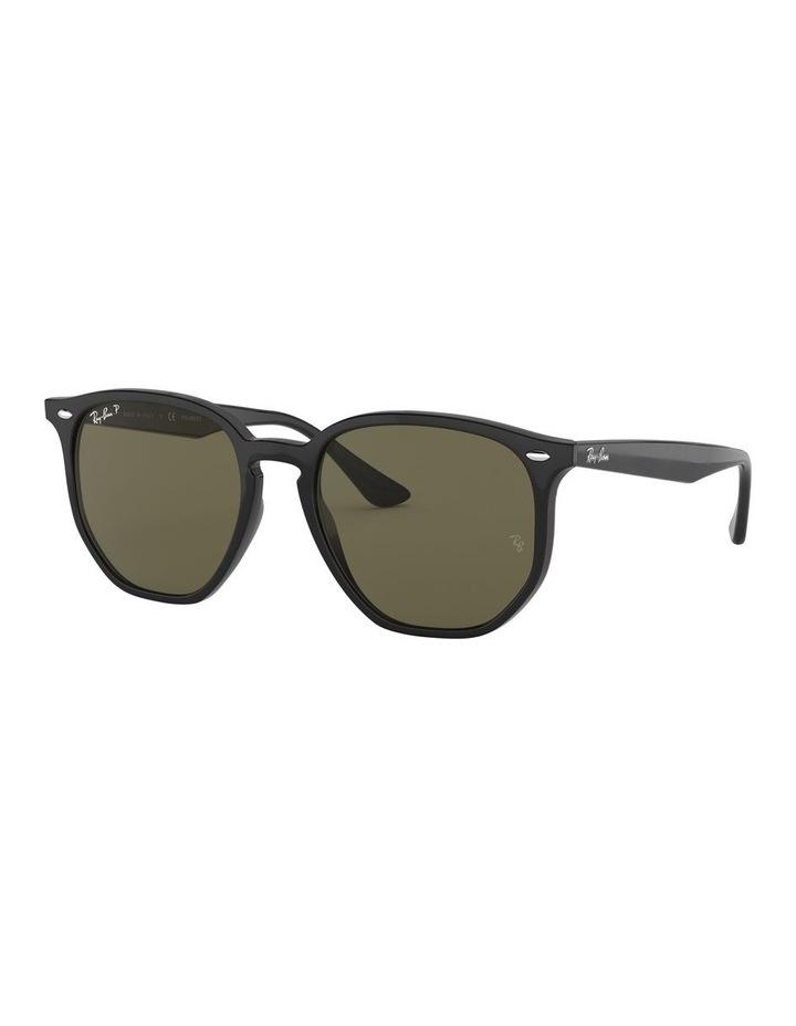 0RB4306F 1524346003 Polarised Sunglasses image 1