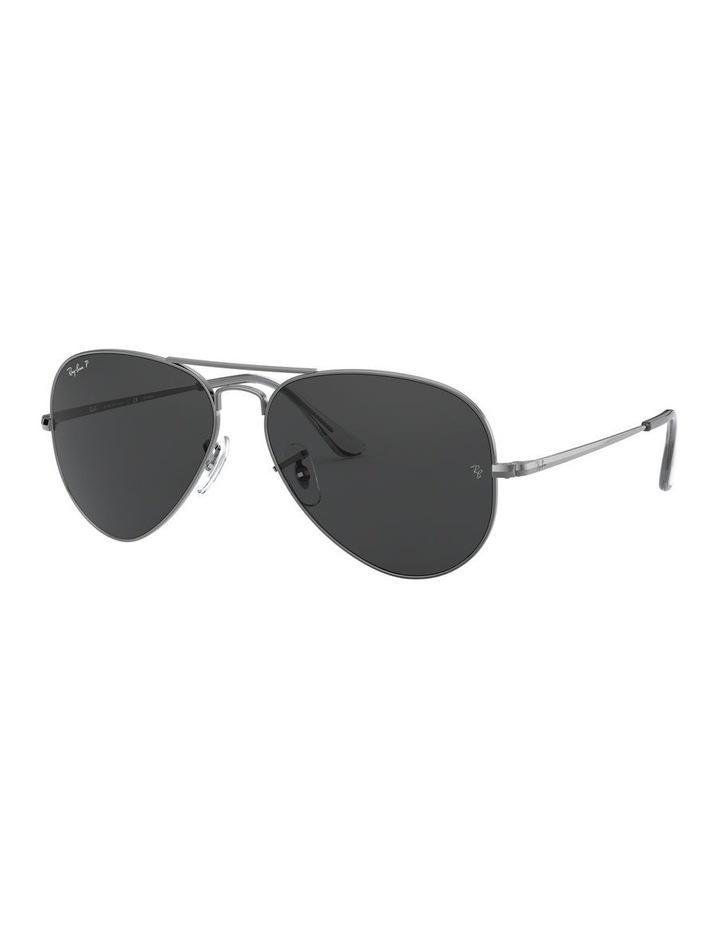 0RB3689 Aviator Metal Ii 1527600008 Polarised Sunglasses image 1