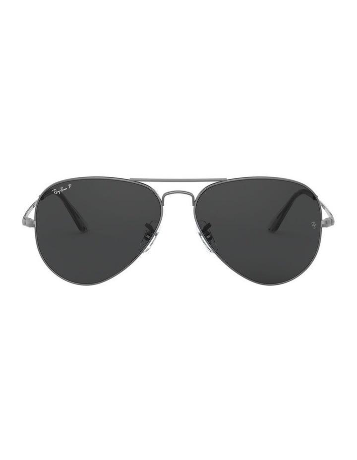0RB3689 Aviator Metal Ii 1527600008 Polarised Sunglasses image 2