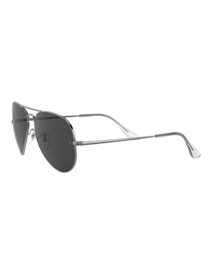 0RB3689 Aviator Metal Ii 1527600008 Polarised Sunglasses image 3